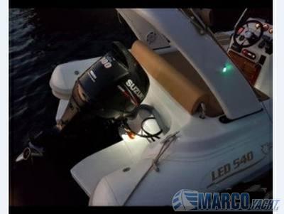 NAUTICA LED 540 Inflatable