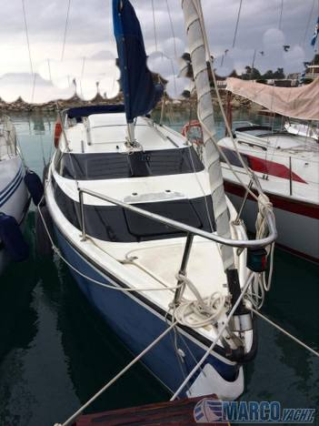 MACGREGOR 26x Sailing boat used for sale
