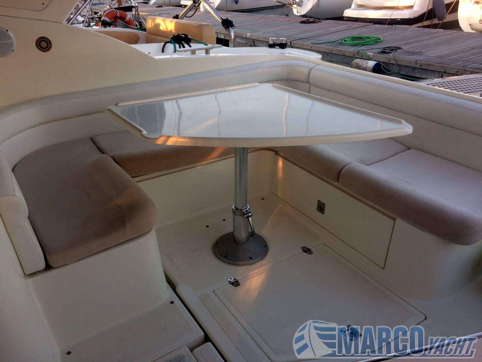 Innovazione e progetti Mira 36 Express cruiser used