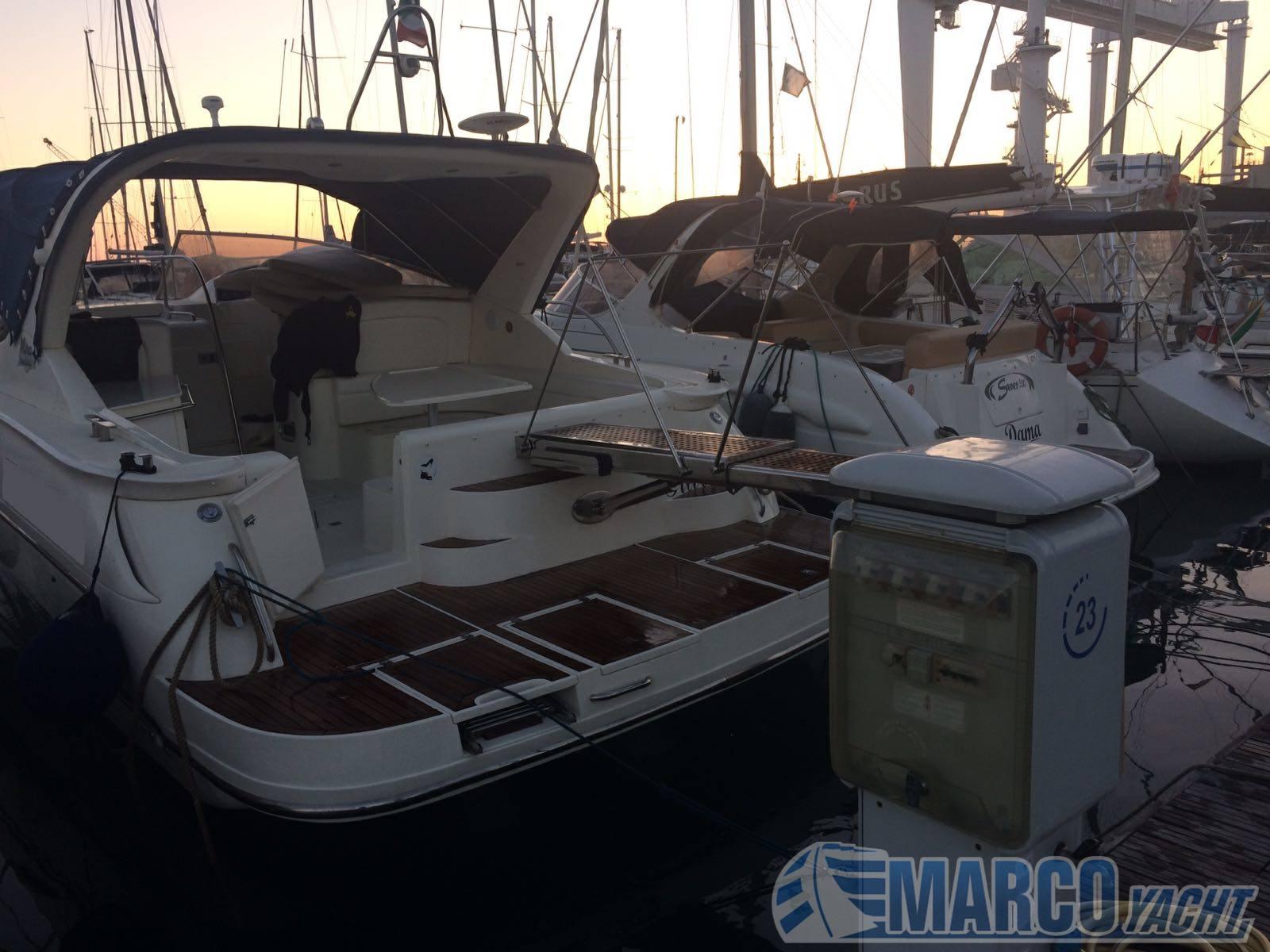 Innovazione e progetti Mira 36 Motor boat used for sale