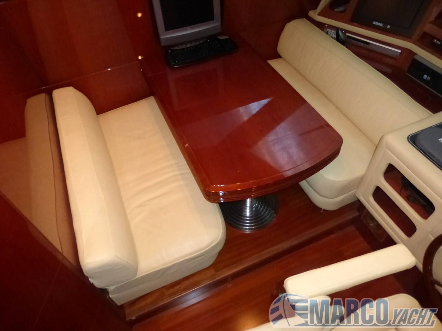 Maiora 24 s Motor yacht