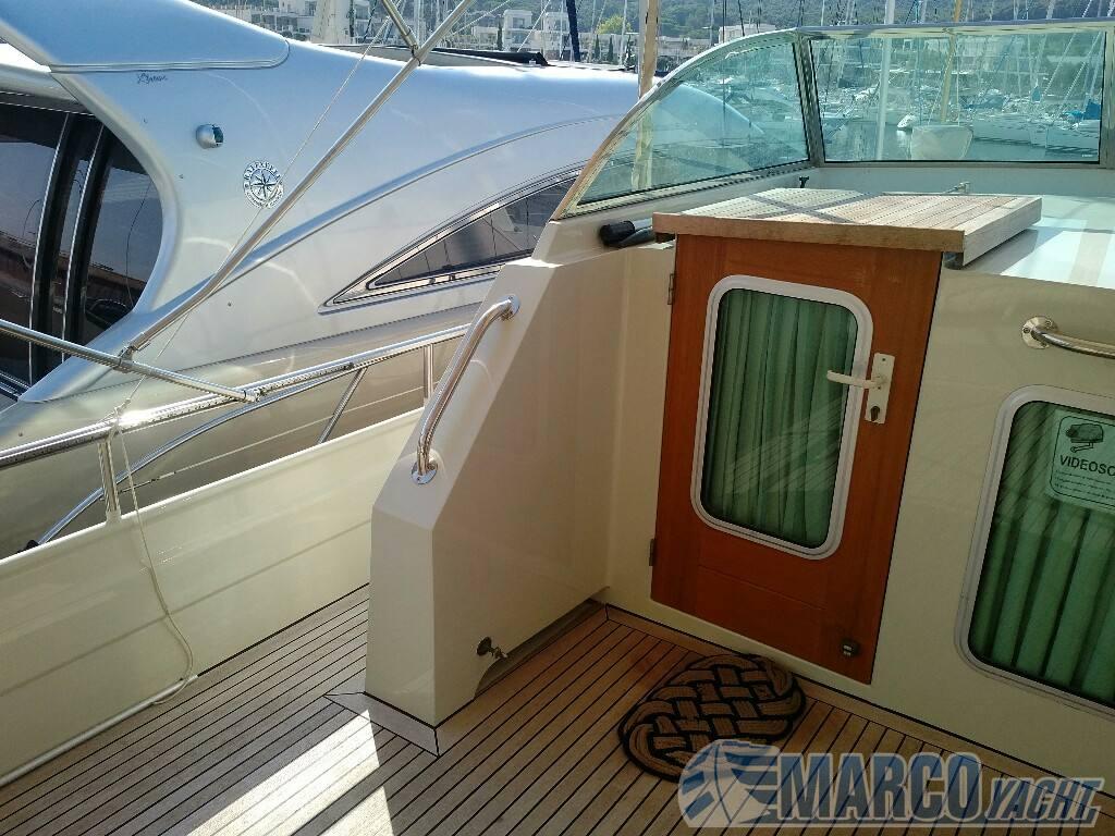 Linssen yachts Linssen 470