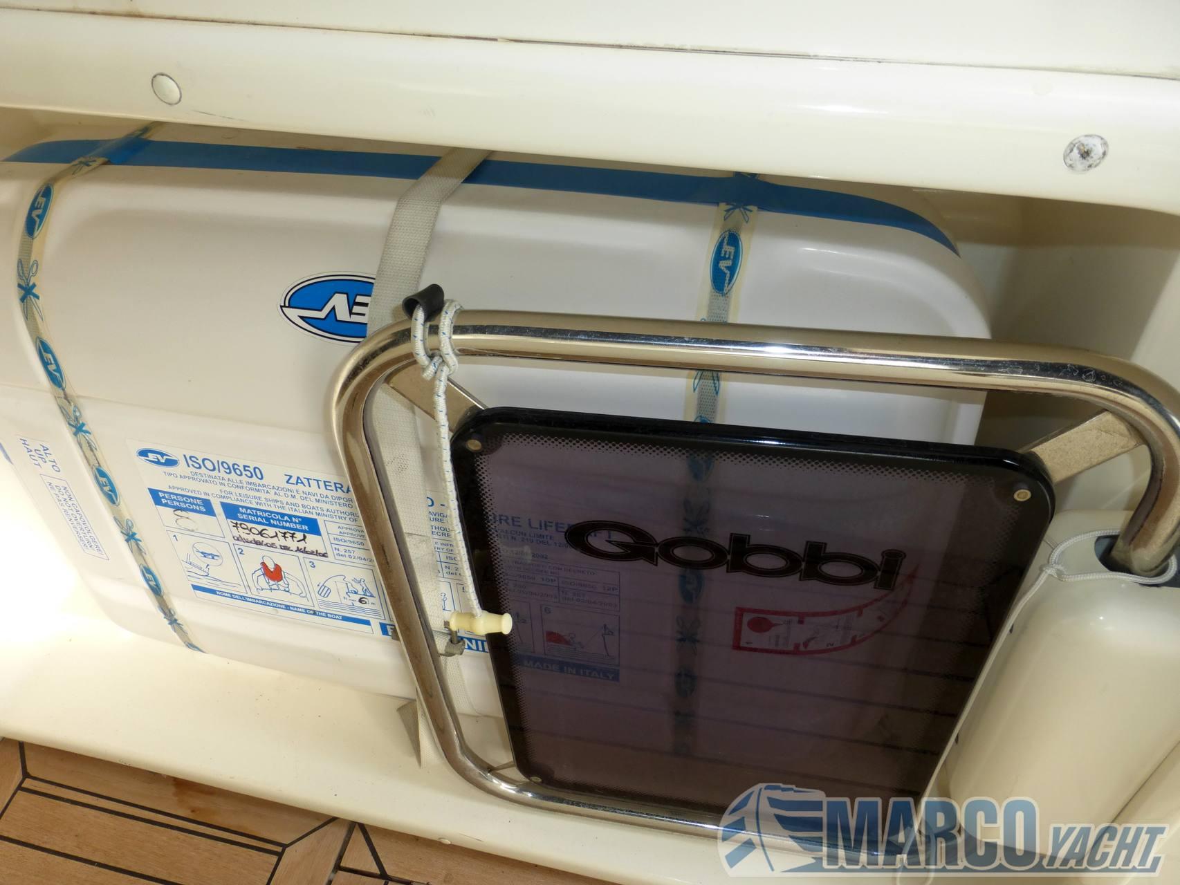 Gobbi 425 open 2002