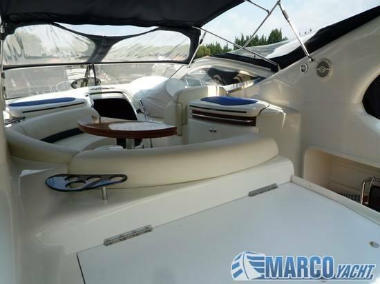 Gobbi 425 open Motor boat used for sale