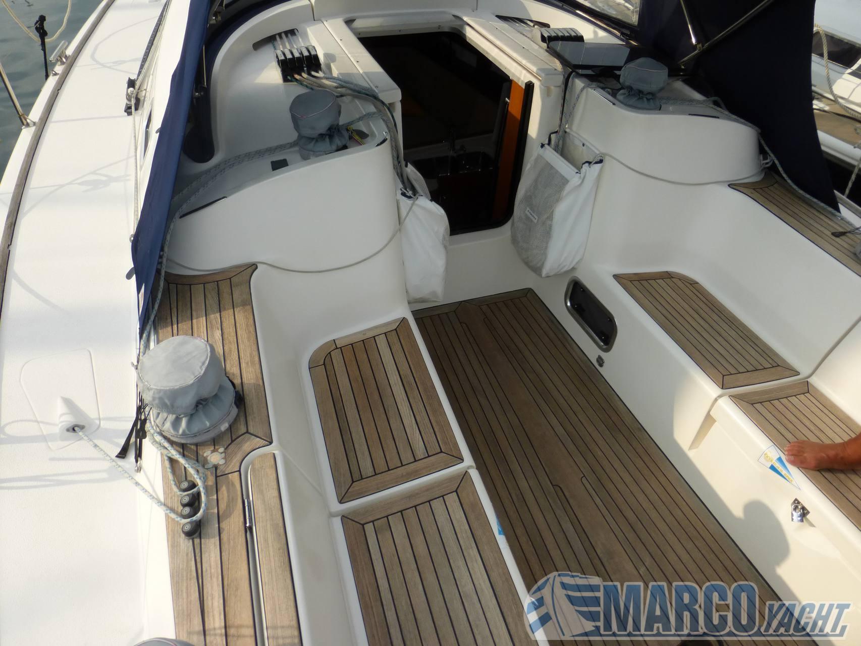 X-yacht X 40