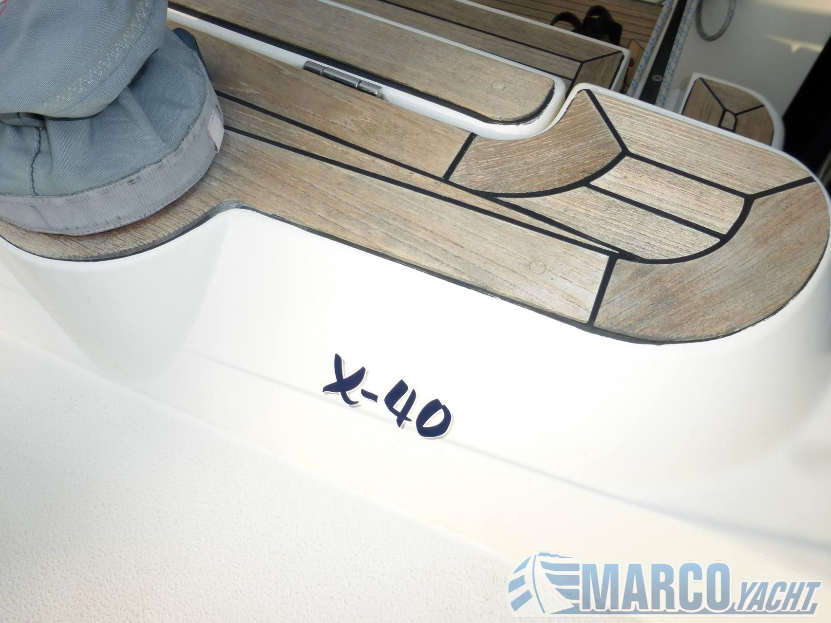 X-yacht X 40 2008