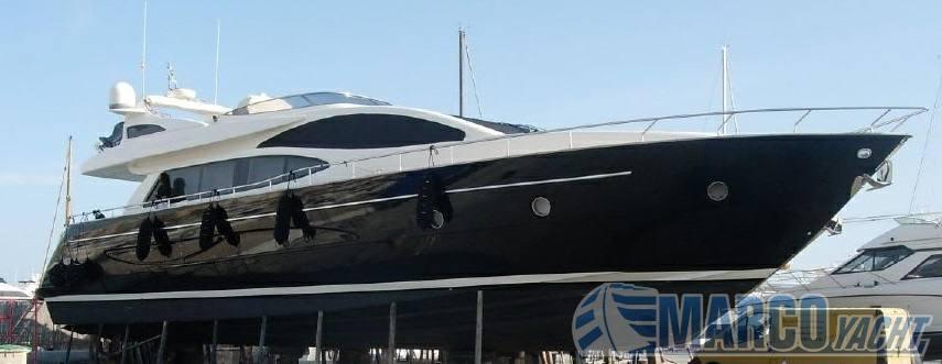 Riva 75 venere Barco a motor usado para venda