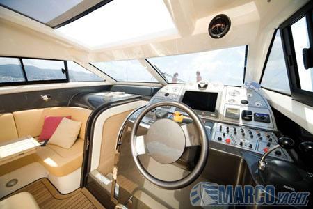 Cantieri navali del tirreno Cayman 48 hard top 2007
