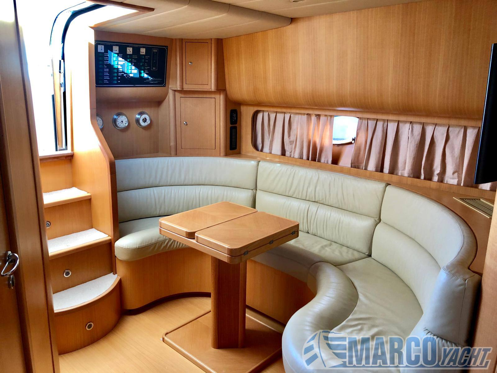 """Uniesse Open 42"""" Motor boat used for sale"""