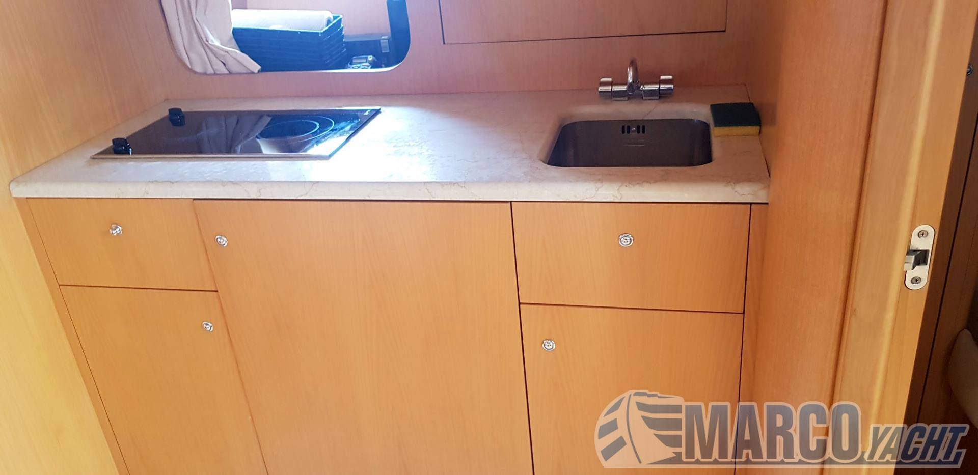 """Uniesse Open 42"""" Express cruiser used"""