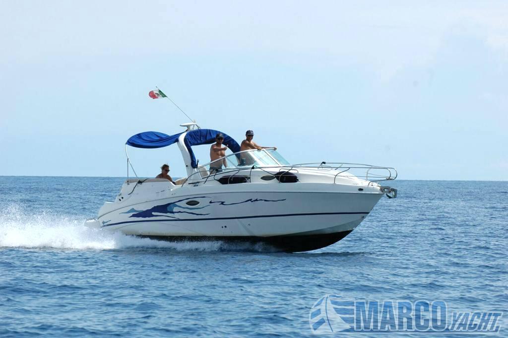 LEMA Gold s2 Motor boat used for sale