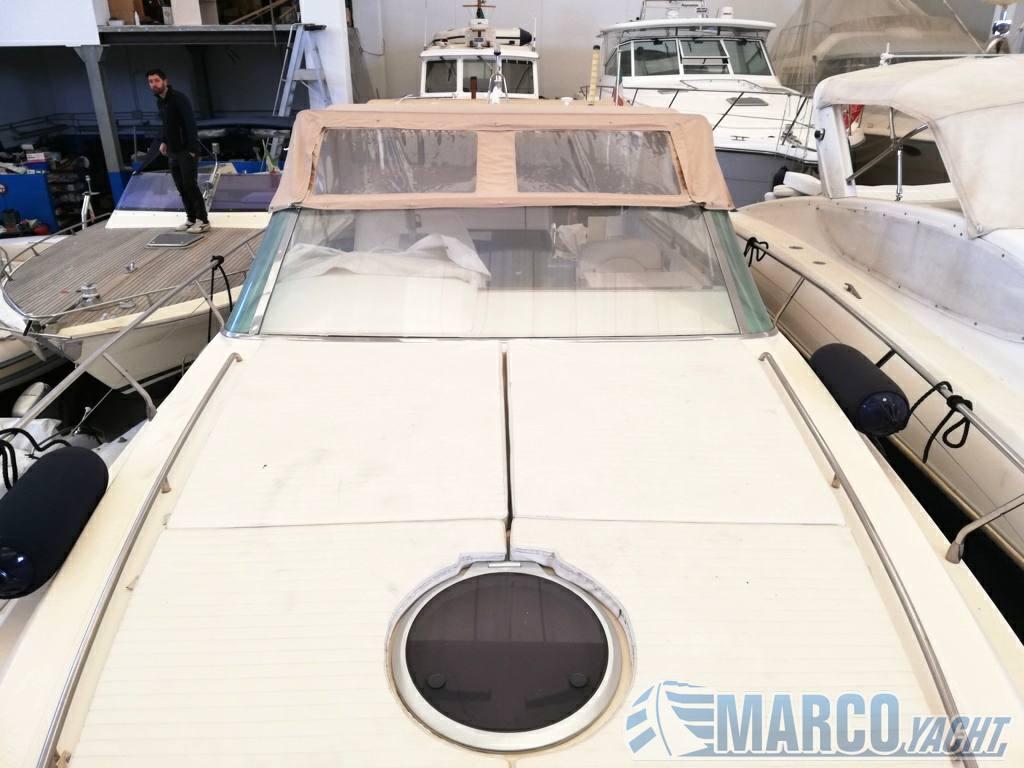 ILVER 39 spada super Motor boat used for sale