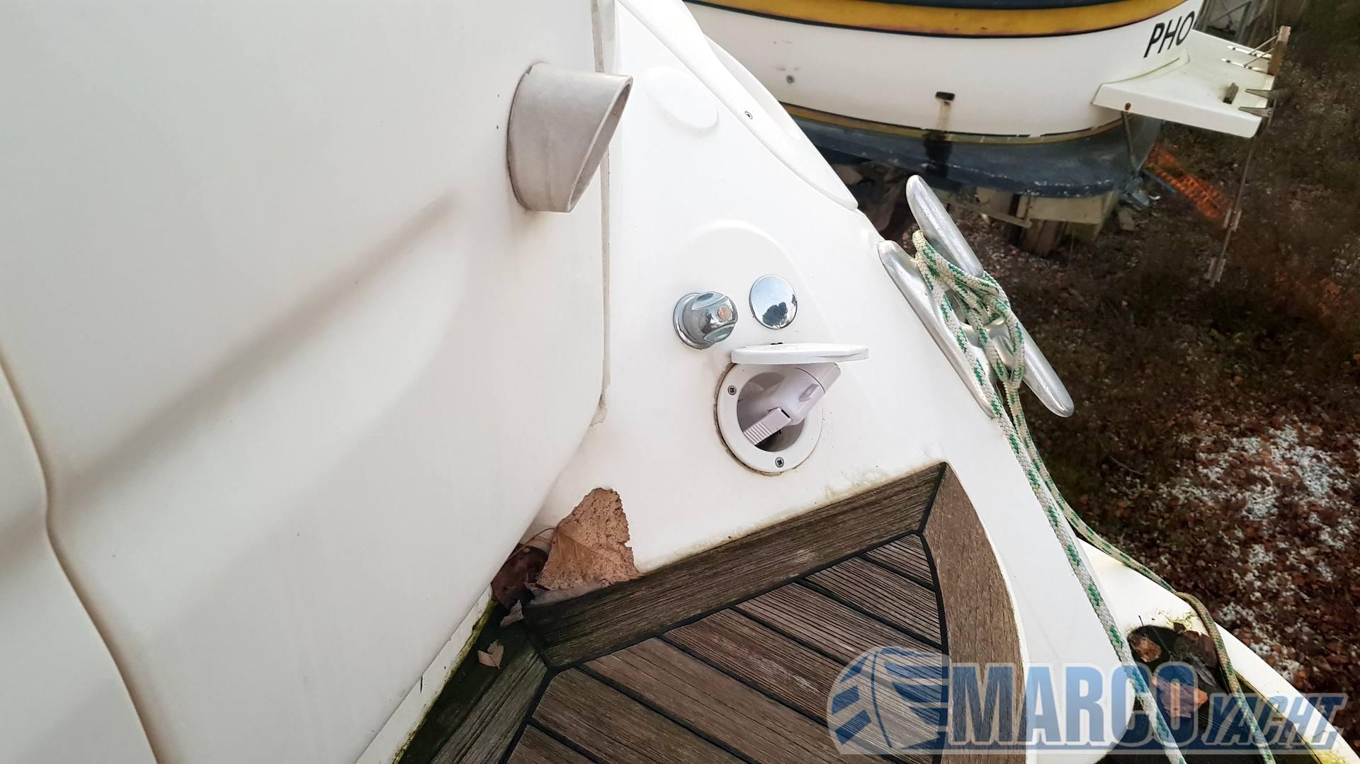 Sealine 34 open Motor boat used for sale