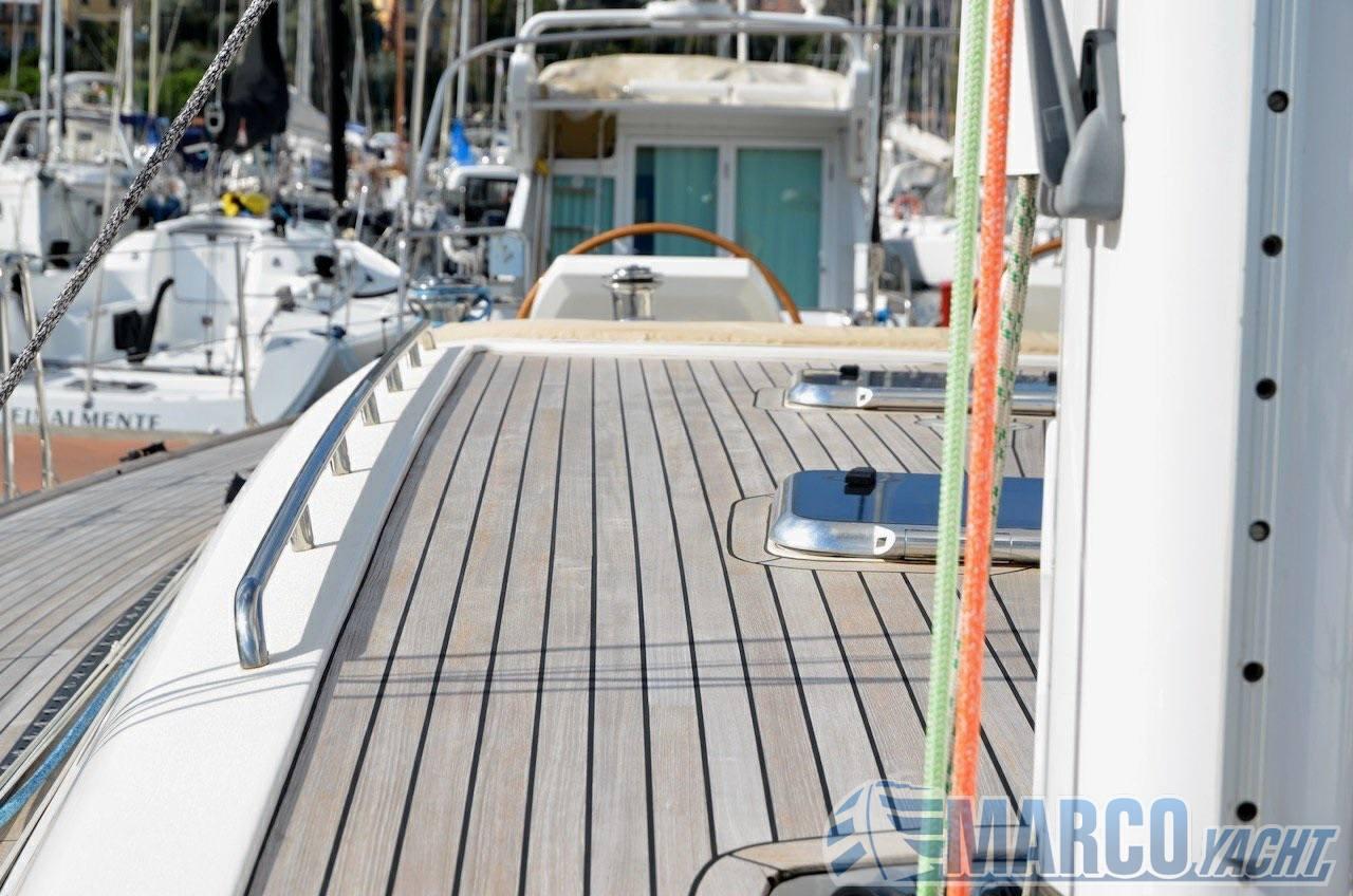 X YACHT X 55 Barca a vela usata in vendita