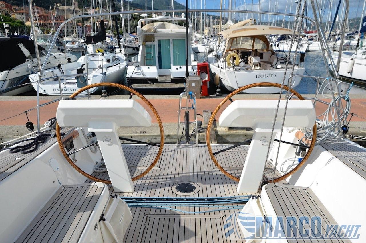 X YACHT X 55 barca a vela