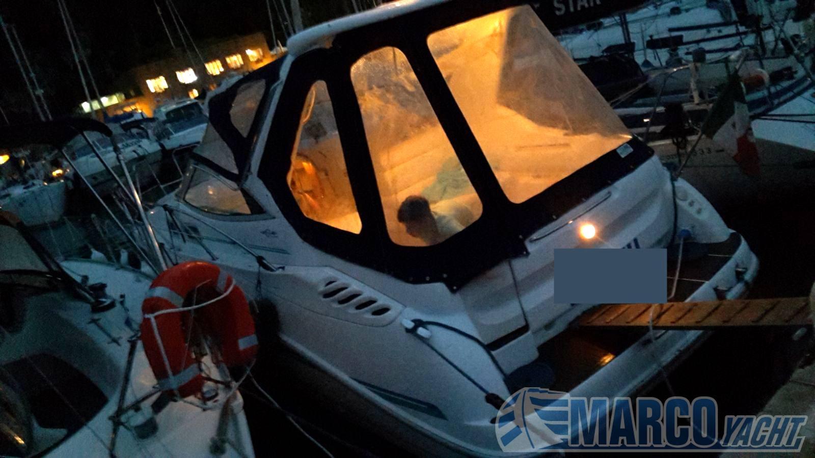Sealine Bolero 28 Motorboot