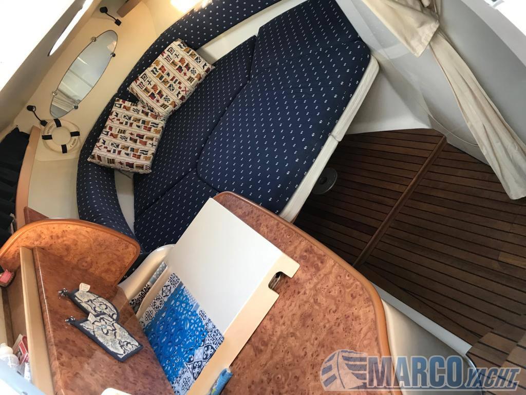 Gobbi 265 cabin Bateau à moteur nouveau en vente
