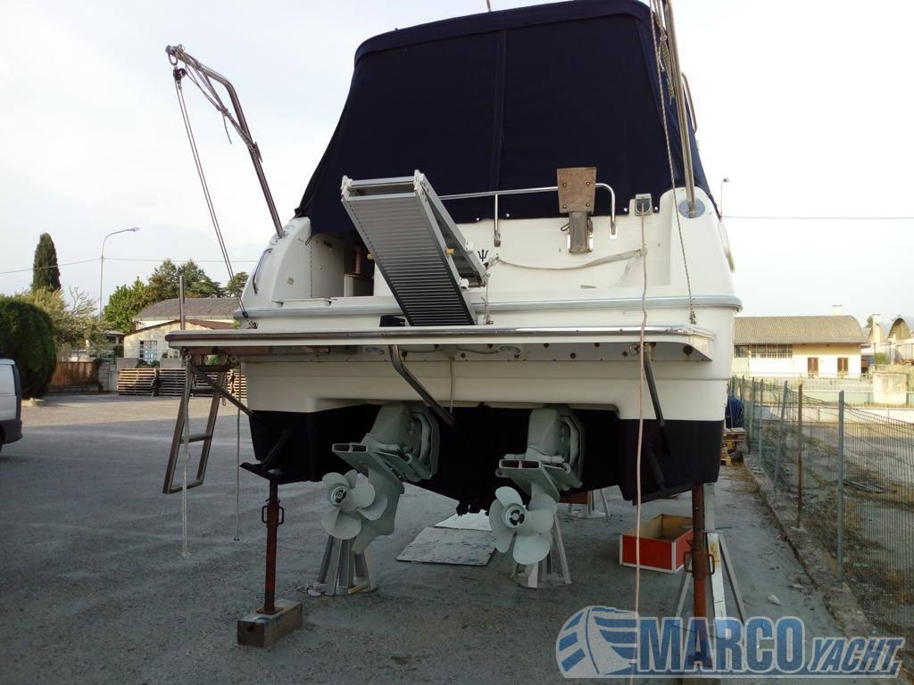 Gobbi 265 cabin Express Cruiser