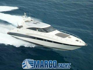 Ab Yachts Ab 68 NUOVA