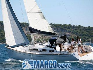 Ad Boats Salona 37 USATA