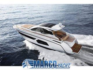 Azimut Yachts 43 ht in leasing