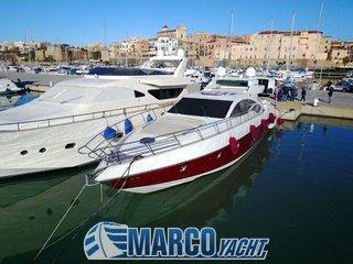 Azimut Yachts 68 s