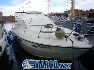 Azimut Yachts Az 35 USATA