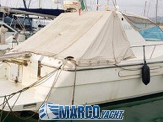 Azimut Yachts Az 38.9 open USATA