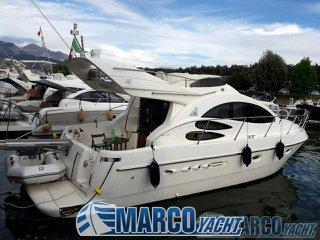 Azimut Yachts Az 39