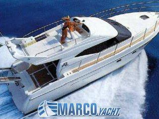 Azimut Yachts Az 40 USATA