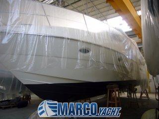 Azimut Yachts Az 42 fly USATA