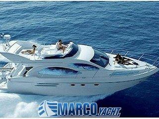 Azimut Yachts Az 46 evolution