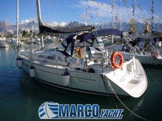 Beneteau Oceanis 393 clipper USATA