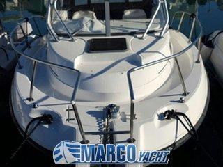 Boston Whaler 255 conquest USATA