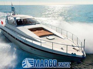 Cantieri Navali dell'Arno Leopard 23 sport