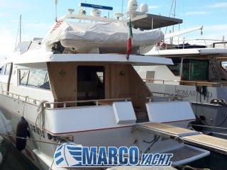 Cantieri navali Liguri Ghibli - charter CHARTER