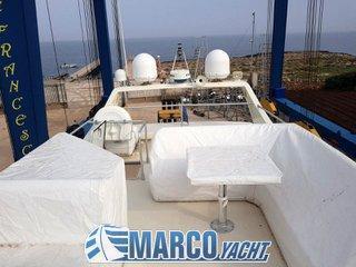 Ferretti Yachts 150 USATA