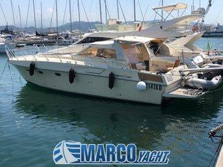 Ferretti Yachts 38 open roadster USATA