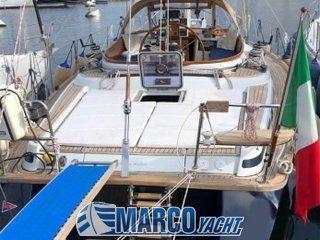 "Franchini Yachts 43 s"" USATA"