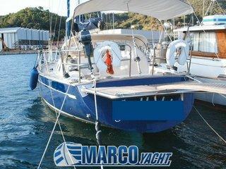 Franchini Yachts Tajana 52 USATA