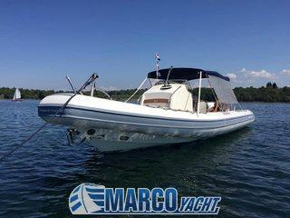 Joker boat 33 ms