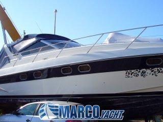 Marine Project Princess 406 riviera USATA