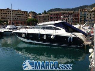Marine Project Princess v 45 USATA