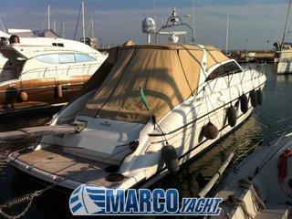 Marine Project Princess v 55 open USATA