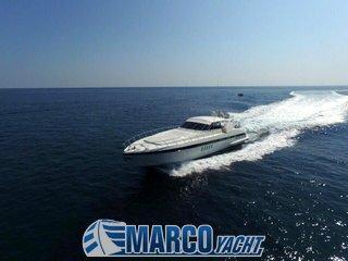 Overmarine Mangusta 80 USATA