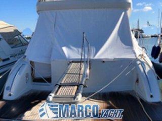 Raffaelli Yachts Compass rose 50