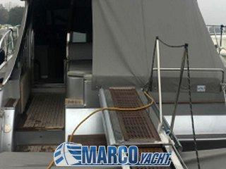 Raffaelli Yachts Kubang extreme 57