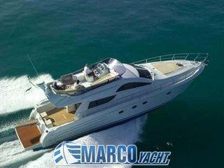 Raffaelli Yachts Maestrale 52 s