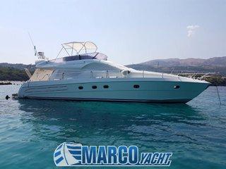 Raffaelli Yachts Maestrale 52