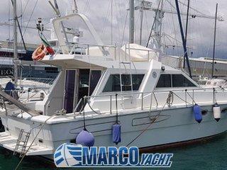 Raffaelli Yachts Middle fly